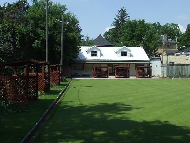 Paris Lawnbowling Club