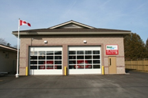 Fire Station 5 Mt Pleasant