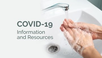 COVID 19 Information and resources