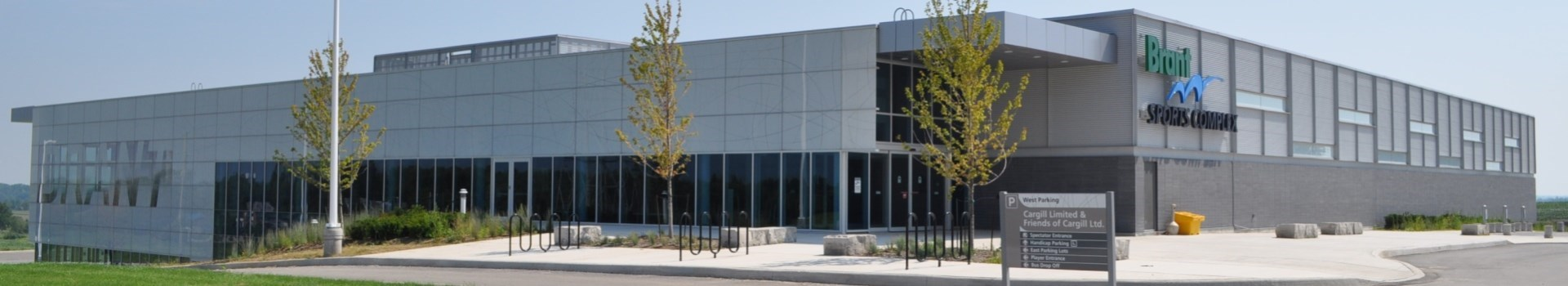 Brant Sport Complex